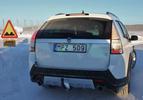 2011 Autofans Saab Arctic Adventure 55