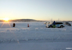 2011 Autofans Saab Arctic Adventure 60