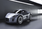 Gumpert-Tornante by Touring