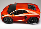 Lamborghini-Aventador LP700-4