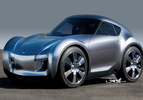 Nissan-Esflow Concept