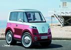 Volkswagen-Bulli Concept