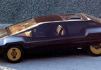 Lancia Sibilo uit 1978