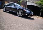 Jaguar XFS (19)