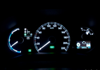 Lexus CT200h  Foto14