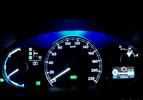Lexus CT200h  Foto16