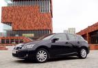 Lexus CT200h  Foto20