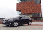 Lexus CT200h  Foto23