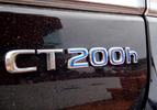 Lexus CT200h  Foto26