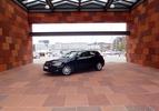 Lexus CT200h  Foto39