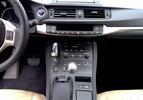 Lexus CT200h  Foto5