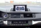 Lexus CT200h  Foto6