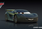 Cars-2-character-personage-Lewis Hamilton