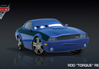 Cars-2-character-personage-Rod Torque Redline