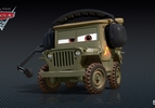 Cars-2-character-personage-Sarge