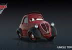 Cars-2-character-personage-Uncle Topolino