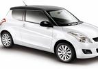Suzuki Swift Bi-Tone 5