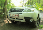 Subaru Forester 2.0D MY2011 (14)