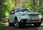 Subaru Forester 2.0D MY2011 (15)