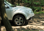 Subaru Forester 2.0D MY2011 (17)