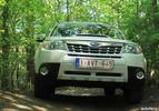 Subaru Forester 2.0D MY2011 (18)