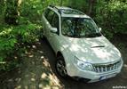 Subaru Forester 2.0D MY2011 (19)