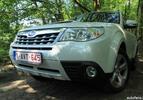 Subaru Forester 2.0D MY2011 (21)