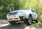 Subaru Forester 2.0D MY2011 (22)