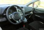 Subaru Trezia 1.4D 10