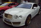 Gumball 3000 Rally- 2011-11