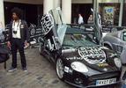 Gumball 3000 Rally- 2011-12