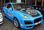 Gumball 3000 Rally- 2011-14