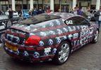 Gumball 3000 Rally- 2011-18
