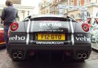 Gumball 3000 Rally- 2011-19