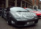 Gumball 3000 Rally- 2011-2