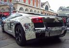 Gumball 3000 Rally- 2011-20