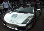 Gumball 3000 Rally- 2011-21