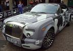 Gumball 3000 Rally- 2011-22