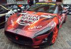 Gumball 3000 Rally- 2011-30