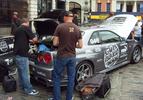 Gumball 3000 Rally- 2011-40
