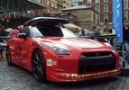 Gumball 3000 Rally- 2011-46