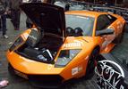 Gumball 3000 Rally- 2011-64