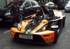 Gumball 3000 Rally- 2011-69