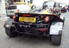 Gumball 3000 Rally- 2011-70