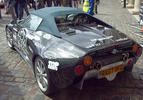 Gumball 3000 Rally- 2011-72