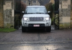 Land Rover Discovery4 3 (2)