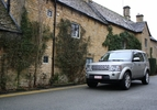 Land Rover Discovery4 3 (8)