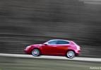 Alfa Romeo Giulietta QV 4