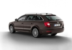 Skoda Superb Combi Laurin & Klement (2)