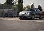 Alfa Romeo MiTo TCT 0